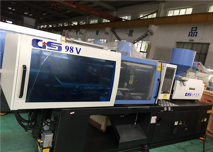 680N Two Color Injection Molding Machine For Plastic Button Manufacturing
